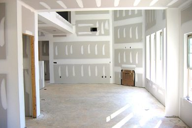Drywall – Hanging & Finishing       ( Residential & Commercial )