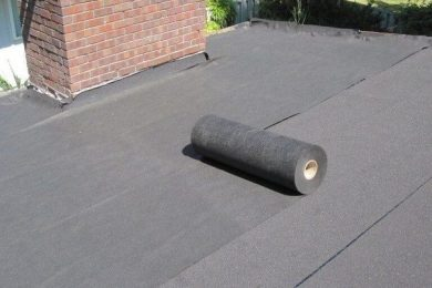 Roll  Roofing   (  Residential  &  Commercial  )