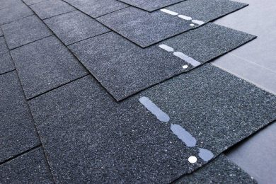 Roofing  –  Shingles  (  Residential  &  Commercial  )