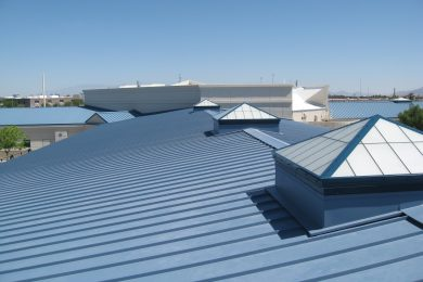 Roof Coating   (  Commercial  &  Residential  )