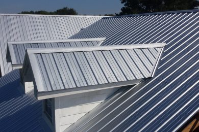 Metal  Roofing  (  Residential, Commercial  &  Industrial  )