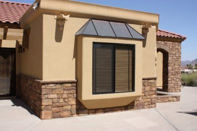 Stucco Residential & Commercial
