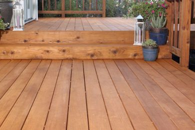 Wood  Deck  Waterproofing   Residential  &  Commercial