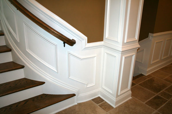 Interior Trim Multiple Forms Of Trims Base Casing Crown Molding